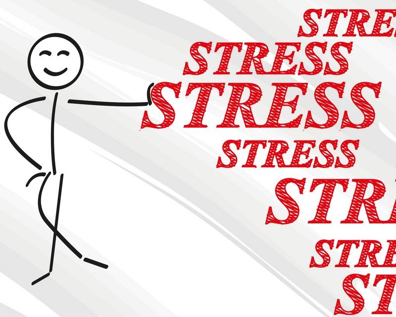 off,stress